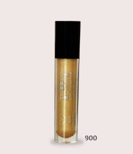 Sombra Mousse  Jojoba e Amêndoas Cor Gold - Twoone Onetwo