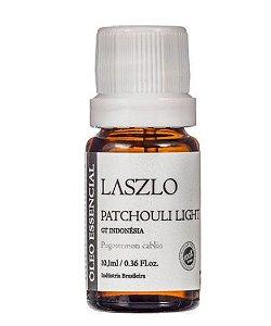 Óleo Essencial de Patchouli (Light) - Laszlo