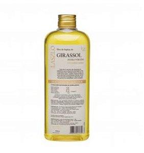 Óleo Vegetal de Girassol - Laszlo