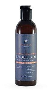 Shampoo REEQUILÍBRIO - Ahoaloe