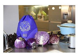 Sacola Reutilizável Vegs - So Bags