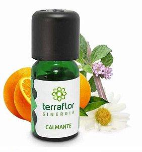 Sinergia Calmante - Terra Flor