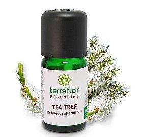 Tea Tree 10mL - Terra Flor