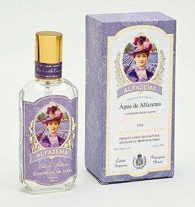 Perfume Água de Alfazema 100mL - Companhia da Terra