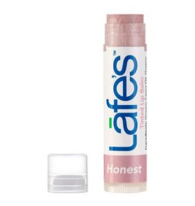 Lip Balm Natural com Cor Honest -– Lafe's