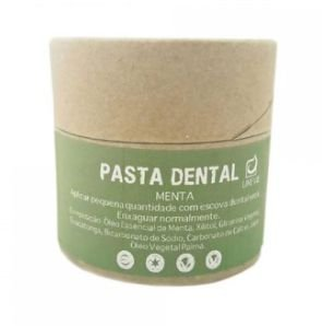 Pasta Dental Menta 60g - UneVie