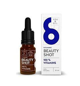 Sérum Facial Vitamínico 10mL - You & Oil
