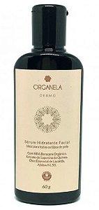 Sérum Hidratante Facial com BBA Beracare Orgânico - Organela