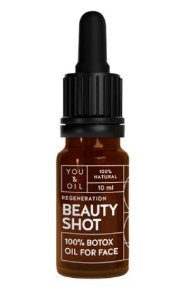 Sérum Facial Botox Regenerador Celular Beauty Shot 10mL  You & Oil