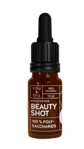 Sérum Facial Hidratante Polissacarídeos Beauty Shot 10mL - You & Oil