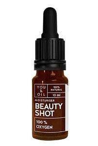 Sérum Facial Hidratante Oxigênio Beauty Shot 10mL - You & Oil