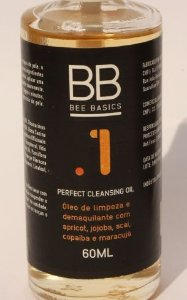Demaquilante Perfect Cleansing Oil -  Bee Basics