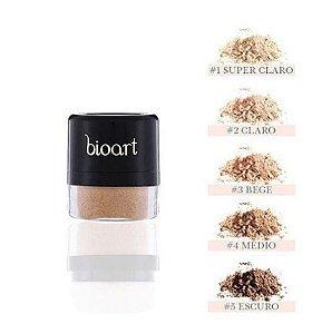 Pó Facial Bionutritivo #3 - Bioart