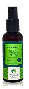 Água Hidratante Aloe Vera  - Cativa Natureza