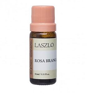 Blend de Rosa Branca 10mL - Laszlo