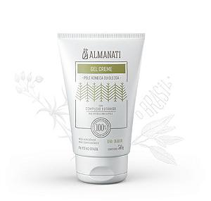 Gel Creme Facial Antiacne 50g - Almanati