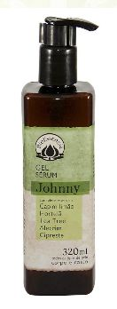 GEL JOHNNY 320ml - BioEssência