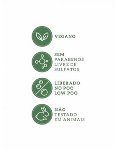 Hidratante Labial Vegetal Jojoba, Cupuaçu e Pracaxi - Sal da Terra