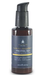 Leave-in PROTEÇÃO - Ahoaloe