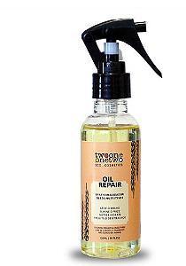 Oil Repair Spray Óleos Divinos Vegano Natural - Twoone Onetwo