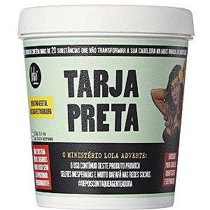 Máscara Tarja Preta - Lola Cosmetics
