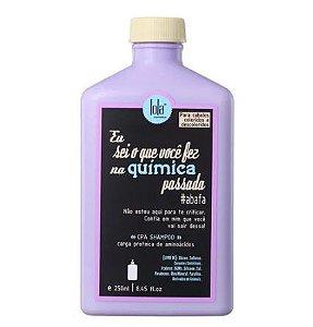 Shampoo Eu Sei o Que Você Fez na Química Passada - Lola Cosmetics