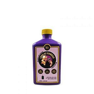 Shampoo Matizador Loira de Farmácia - Lola Cosmetics