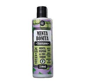 Shampoo Menta Bonita - Lola Cosmetics