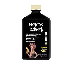 Shampoo Morte Súbita - Lola Cosmetics