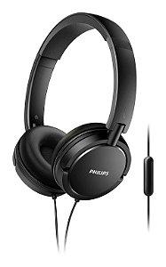 Fone Headset com Microfone, PHILIPS SHL5005/00
