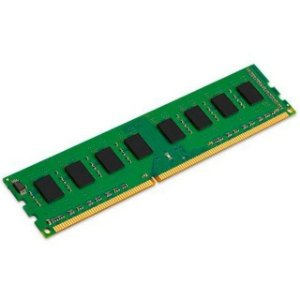 Memória DDR3 4GB 1333Mhz, KINGSTON