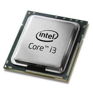 Processador 1151 Core I3 8100, 3.6Ghz 6MB
