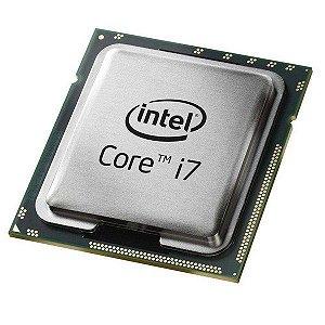 Processador 1155 Core I7 2600, 3.4GHZ 8MB (OEM)