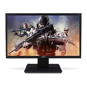 "Monitor 24"" LED, ACER V246HQL (HDMI/DVI/VGA)"