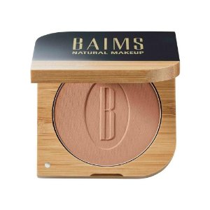 Mineral Bronzer & Contour - Amber - Baims