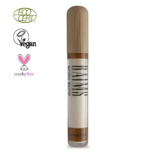 Corretivo Ultra-Hidratante / Concealer - 01 Light Touch - Baims