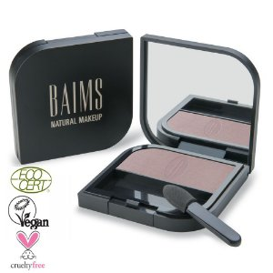 Sombra Mineral / Eyeshadow - 02 Rose - Baims  -  vencimento 10/2018  -  Outlet