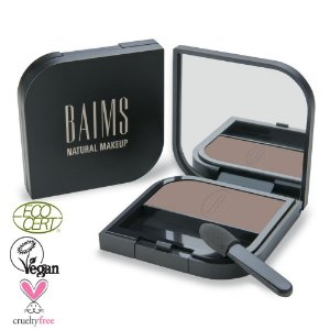 Sombra Mineral / Eyeshadow - 04 Taupe Matte - Baims