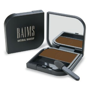 Sombra Mineral / Eyeshadow - 06 Chocolate Matte - Baims