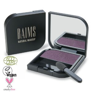 Sombra Mineral / Eyeshadow - 08 Plum - Baims  -  vencimento 10/2018  -  Outlet