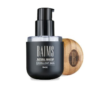 Base / Foundation Excellent Skin - 03 Nude - Baims