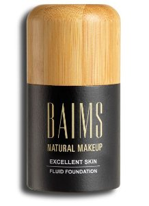 Base / Foundation Excellent Skin - 04 Amêndoa  30ml - Baims