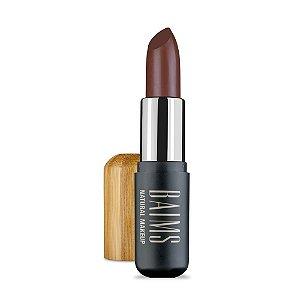 Batom / Lipstick - 05 Marsala  Matte - Baims