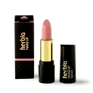 Batom Natural e Vegano Brigitte  4g Herbia Make up