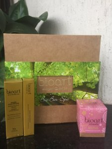 Kit  -  Bio Box Spa  -  Bioart