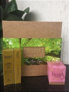 Kit  -  Bio Box Spa  -  Bioart