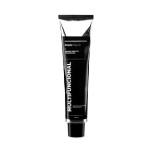 Hidratante Corporal Multifuncional  -  80ml  -  Simple Organic