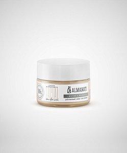 Creme Hidratante Facial  com  Aloe Vera  - 30g -  Almanati