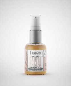 Sérum Facial  - 25ml -  Alamanati