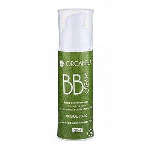 BB Cream  Natural Claro  -  Organela